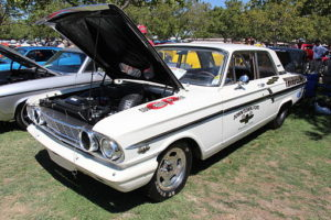 1964 Ford Fairlane Thunderbolt 2-Door Sedan