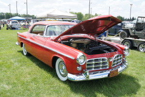 55 Chrysler C-300