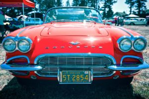 5 Things to Review When Your Muscle Car Restoration is Nearing Completion