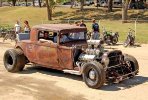 Customizing Your Vintage for Drag Racing Advantage