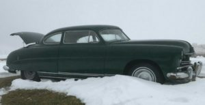 1949 Hudson Super Six for Sale