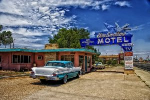 Albuquerque Real Estate and Classic Cars